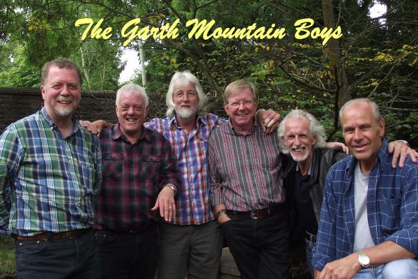 Garth Mountain Boys